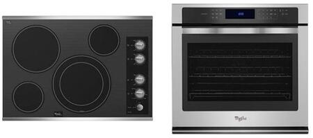 Whirlpool 751457 Kitchen Appliance Packages