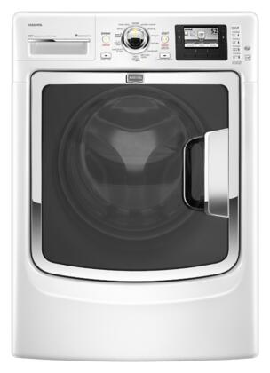 Maytag MHW9000YW Maxima Series Front Load Washer