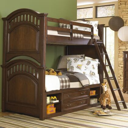 Samuel Lawrence 84687303132SETA Expedition Twin Bedroom Sets