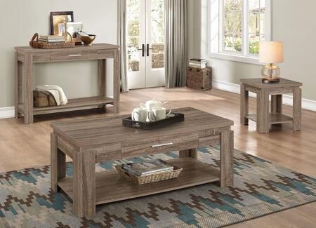 Acme Furniture 83285CES Living Room Table Sets