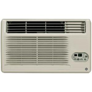 GE AJCM12DCE Wall Air Conditioner Cooling Area,