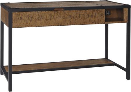 Signature Design by Ashley H81729 Contemporary Standard Office Desk