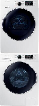 Samsung Appliance 691646 Washer and Dryer Combos