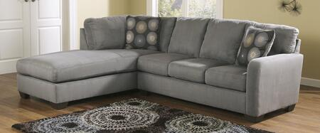 Sectional Sofa with Chaise on Left Side