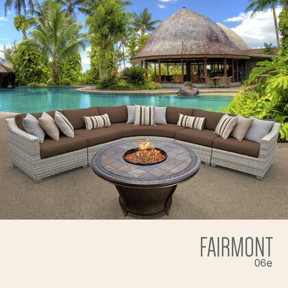 FAIRMONT 06e COCOA