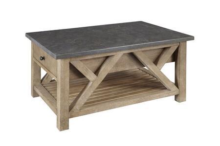 WVARW7110 COCKTAIL TABLE SILO