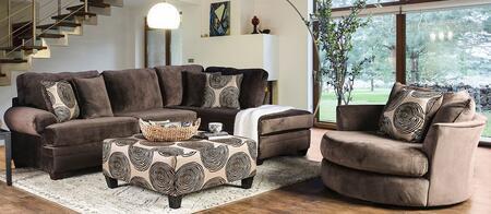 Furniture of America Bonaventura main image