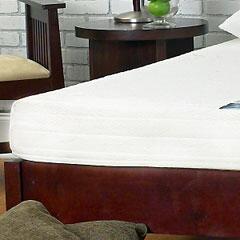 InnerSpace LP5375  Full Size Standard Mattress