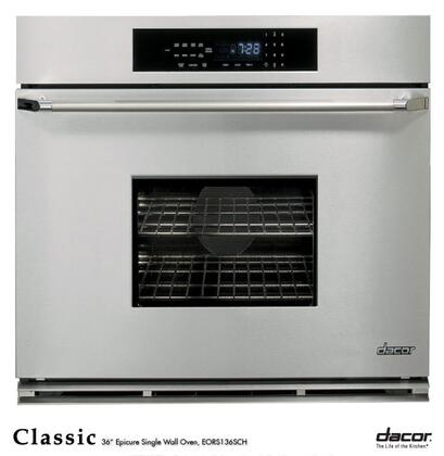 """Dacor EORS136SCH 36""""  Single Wall Oven , in Stainless Steel"""