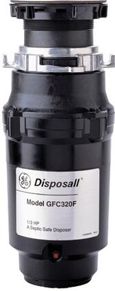 GE GFC325T  Food Disposer