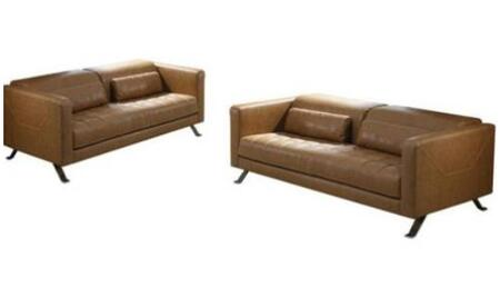 Diamond Sofa VANNESSSL Vanness Living Room Sets