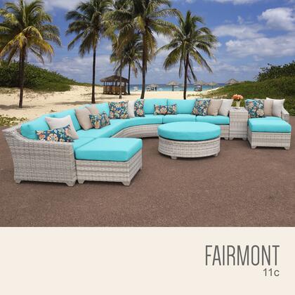 FAIRMONT 11c ARUBA