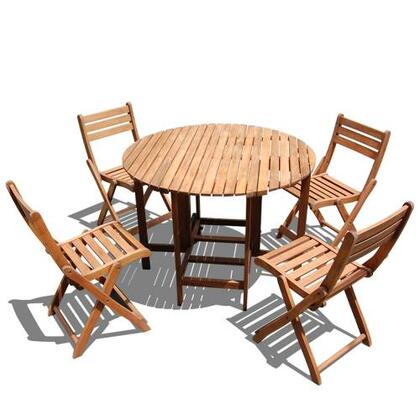 Vifah V1206SET1 Patio Sets