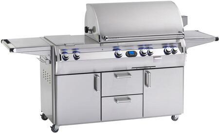 FireMagic E790SML1N71 Freestanding Natural Gas Grill