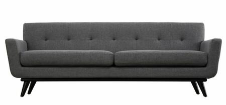 Tov Furniture James Fabric Sofa Tovs20sg Grey Appliances Connection