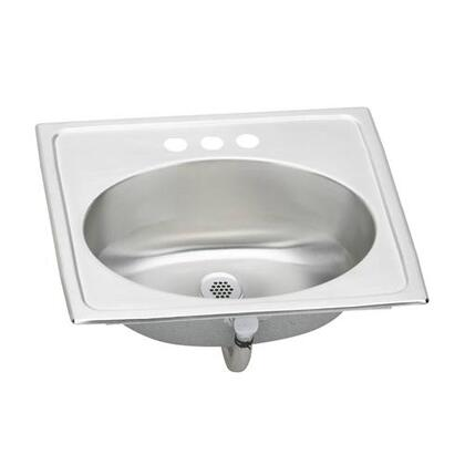 Elkay PSLVR19163 Bath Sink
