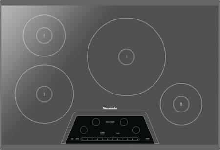 "Thermador CIT304KM 30"" Masterpiece Series Electric Cooktop"