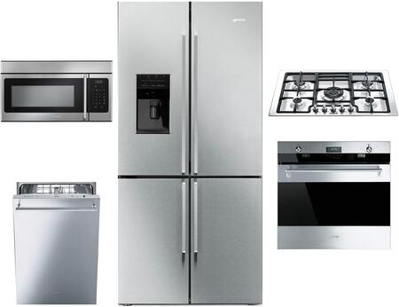 Smeg 798767 Kitchen Appliance Packages