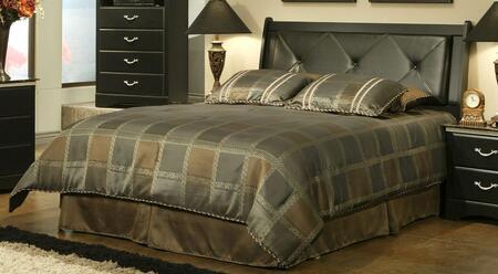 Sandberg 422AA Cafe La Jolla Full Size Bedroom Sets