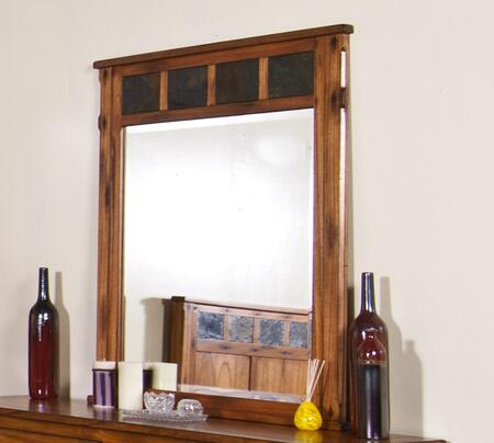 Sedona Petite Mirror