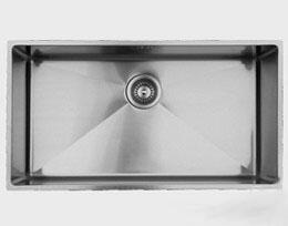 Ukinox RS838 Kitchen Sink