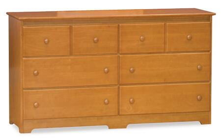 Atlantic Furniture WINSDCL Atlantic Furniture Series  Chest