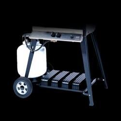 MHP Grills WCx4 Cast Aluminum  Cart For WNK Series