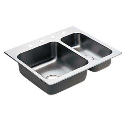 Moen 22238 Kitchen Sink