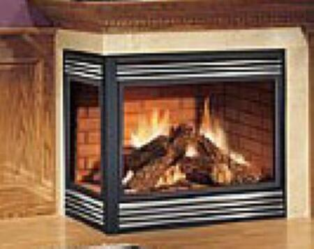 Napoleon BGNV40N1  B-Vent Natural Gas Fireplace