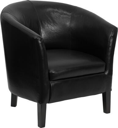 "Flash Furniture GOS11BKBARRELGG 28"" Contemporary Office Chair"