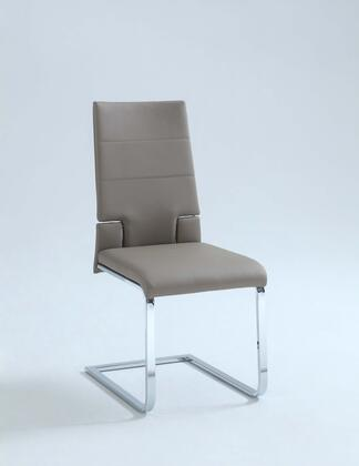 Chintaly SAVANNAHSC SAVANNAH Motion Side Chair