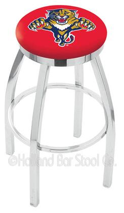 Holland Bar Stool L8C2C25FLAPAN Residential Vinyl Upholstered Bar Stool