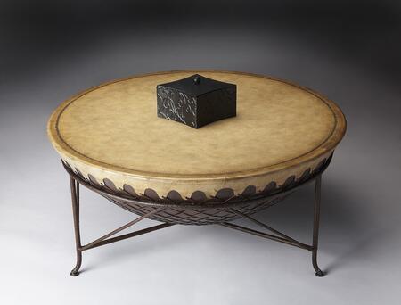 Butler 3095120 Contemporary Table