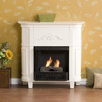 Southern Enterprises FA9115G Mayfair Series  Gel Fuel Fireplace