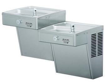Elkay VRCTLDDSC  Sink