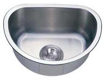 C-Tech-I LI900 Kitchen Sink