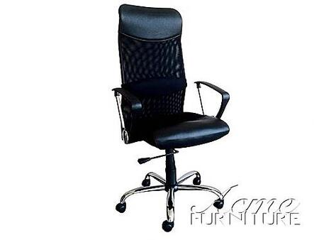"Acme Furniture 09747 26""  Office Chair"