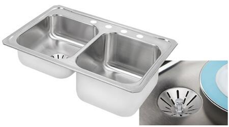 Elkay STLR3322RPD1  Sink