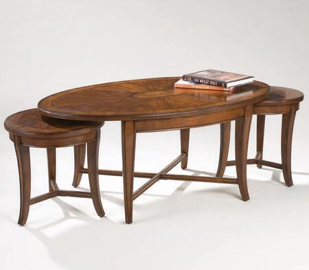 Magnussen T117152 Traditional Table