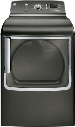 GE GHDS835EDMC  Electric Dryer