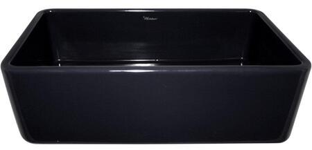 WH3618 Black