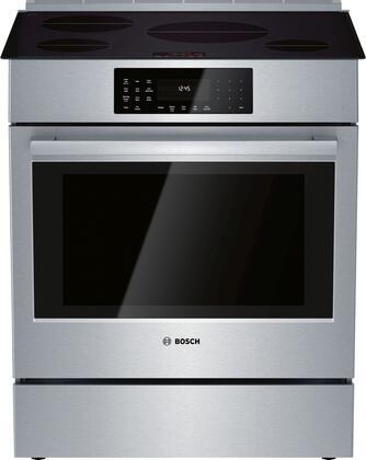 Bosch 800 Series HII8056U Front View