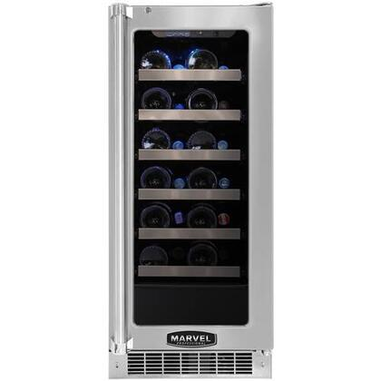 Marvel mpro3wcmbslr 15 inch wine cooler appliances for Houzz pro account cost