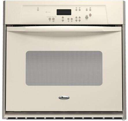Whirlpool RBS245PRT Single Wall Oven, in Bisque