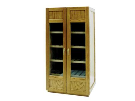 Vinotemp VINO700CHEESE Cheese Cabinet  Cabinet
