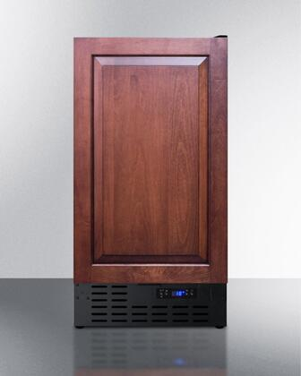 Custom Panel and Handles Not Included