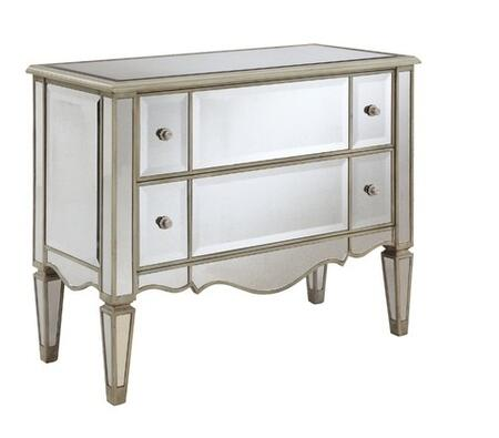 Gail's Accents 40015CH Greenwich Series Wood Chest