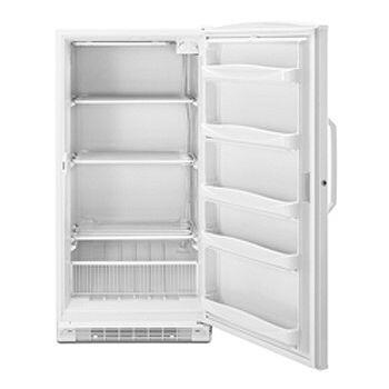 Amana AQU1613TEW  Freezer |Appliances Connection