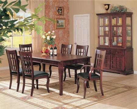 Coaster 100500SET Newhouse Dining Room Sets