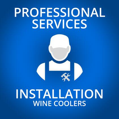 Professional Service WINECOOLERINSTALL